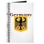 Germany / German Crest Journal