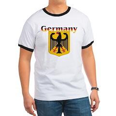 Germany / German Crest T
