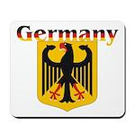Germany / German Crest Mousepad