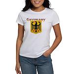 Germany / German Crest Women's T-Shirt