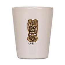 Mai-Tai Drinkin' Tiki Shot Glass