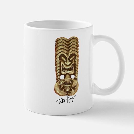 Mai-Tai Drinkin' Tiki Mug