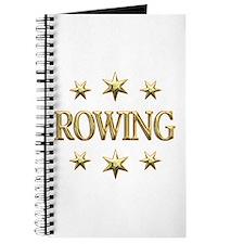 Rowing Stars Journal