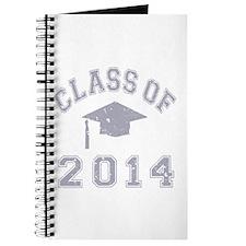 Class Of 2014 Graduation Journal