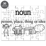 English grammar Puzzles