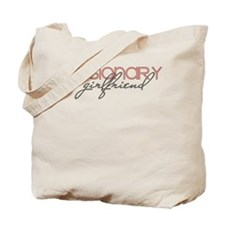 Missionary Girlfriend 2 Tote Bag