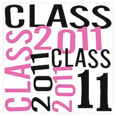 Class 2011 Poster