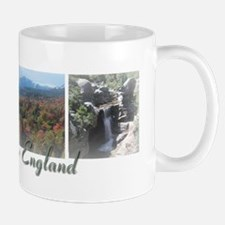 A Slice Of New England Small Mug Small Small Mug