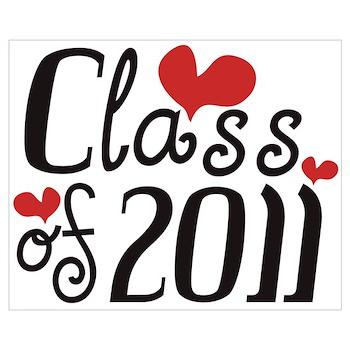 Love (Heart) Class 2011