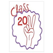 Class 2011 Peace