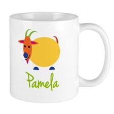 Pamela The Capricorn Goat Mug