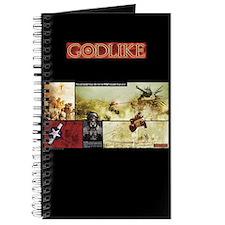 Godlike: Desert War Journal