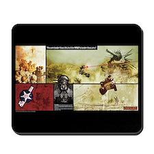 Godlike: Desert War Mousepad