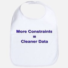 """Keep Your Data Clean"" Bib"