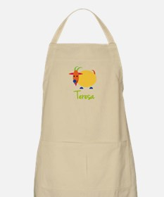 Teresa The Capricorn Goat Apron