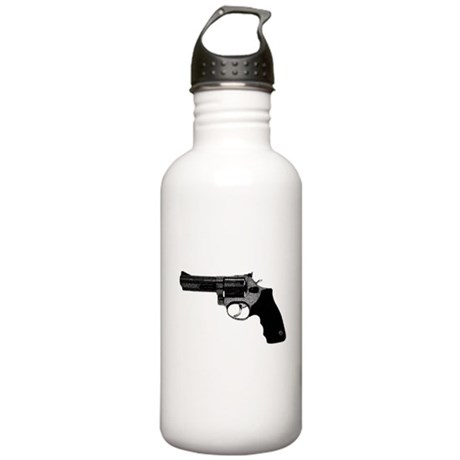 Revolver Stainless Water Bottle 1.0L