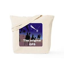 THE ORGINAL GPS Tote Bag