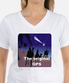 THE ORGINAL GPS Shirt