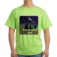 THE ORGINAL GPS T-Shirt