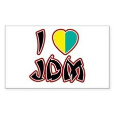 I Heart JDM (Wakaba) Decal