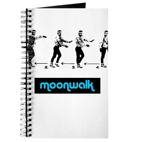 Moonwalk 02 Journal