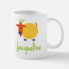 Jacqueline The Capricorn Goat Mug