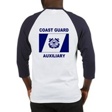 Coast Guard Auxiliary Blue Jersey 2