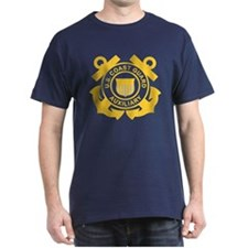 Coast Guard Auxiliary T-Shirt 1