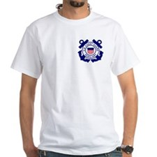 Coast Guard Auxiliary Shirt 2