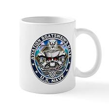 USN Aviation Boatswains Mate Mug