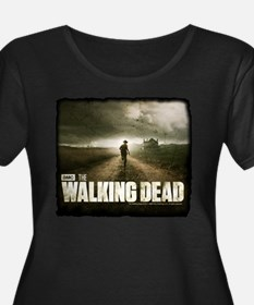 The Walking Dead Farm T