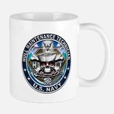 USN Hull Maintenance Technici Mug