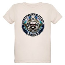USN Hull Maintenance Technici T-Shirt
