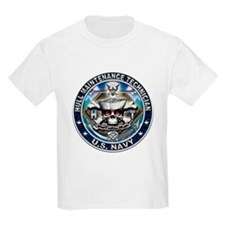 USN Hull Maintenance Technici T-Shirt