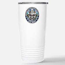 USN Interior Communications E Travel Mug