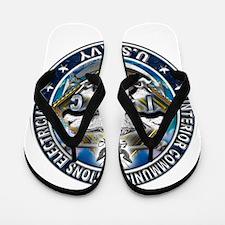 USN Interior Communications E Flip Flops