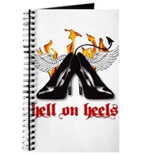 Hell on Heels Journal