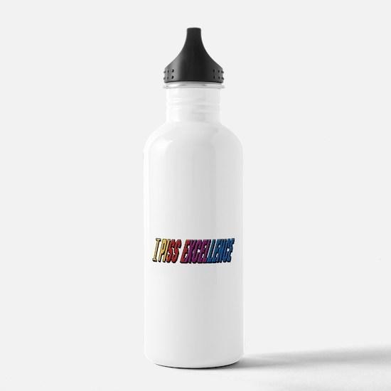 PEXNC Sports Water Bottle