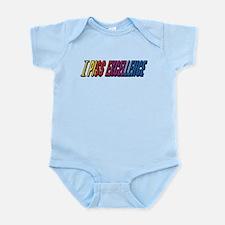 PEXNC Infant Bodysuit