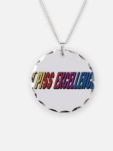 PEXNC Necklace
