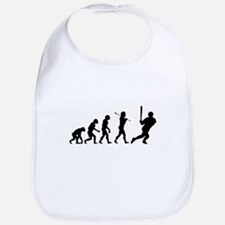 Evolve - Baseball Bib