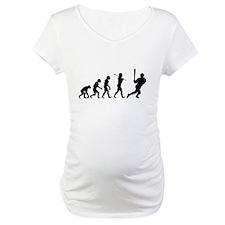 Evolve - Baseball Shirt