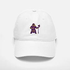 Vintage, Vikings Baseball Baseball Cap