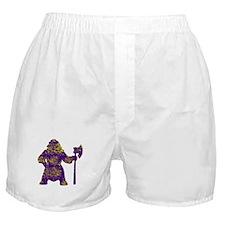 Vintage, Vikings Boxer Shorts