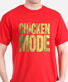 Chicken Mode T-Shirt (9 Colors)
