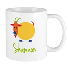 Shannon The Capricorn Goat Mug