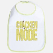 Chicken Mode Baby Bib (4 colors)