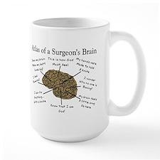 Atlas Of... Mug
