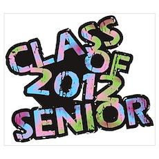 Class of 2012 Senior Poster