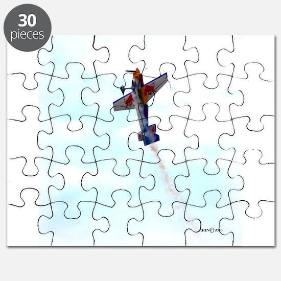Cute Aerobatics Puzzle